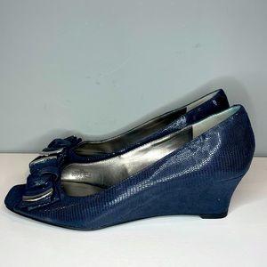 Bandolino shoe high heel shoes size 8